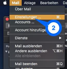 Hochschul Email Adresse